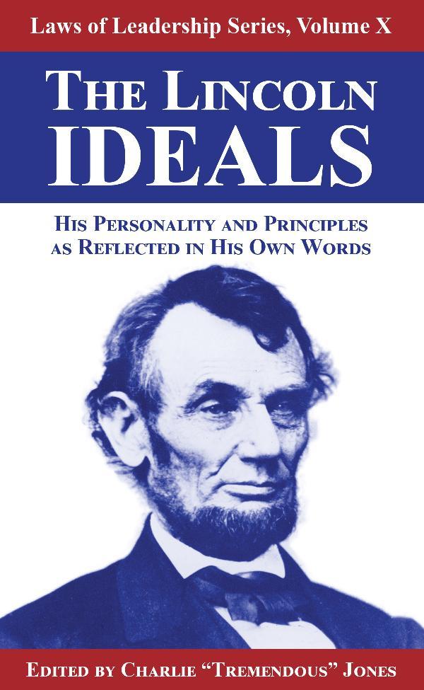 Lincoln Ideals