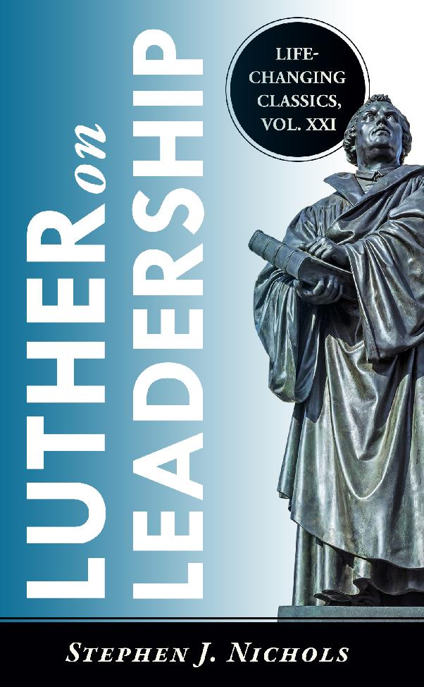 Luther Ebook